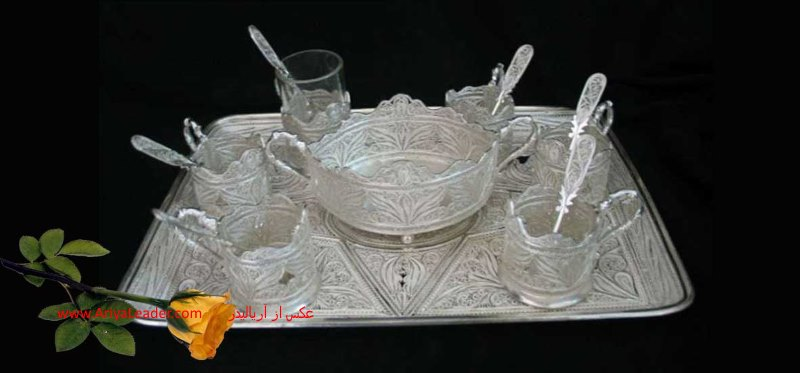 Introduction to Filigree, Filigree Making | Filigree Containers