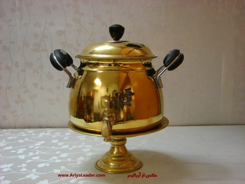 Isfahan Brass Kettle Suitable for bride