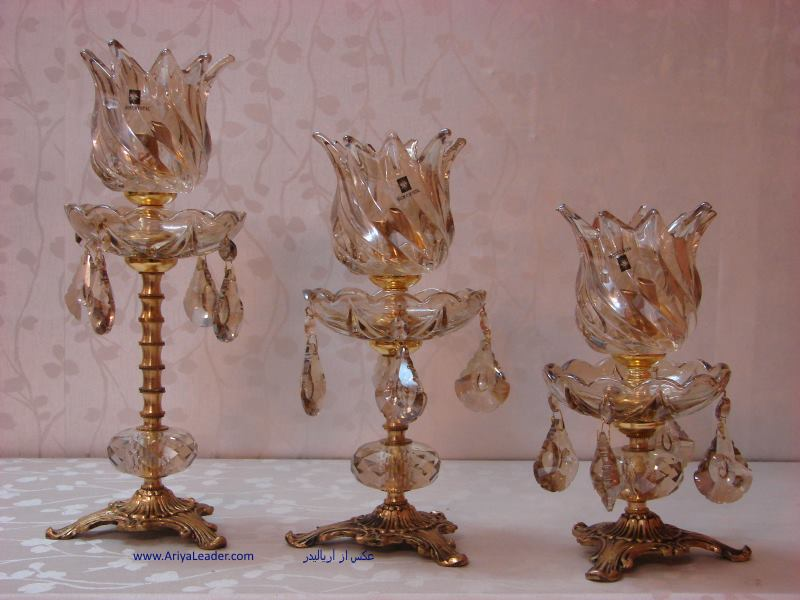 Specifications, prices and online shopping candlestick brass tulip