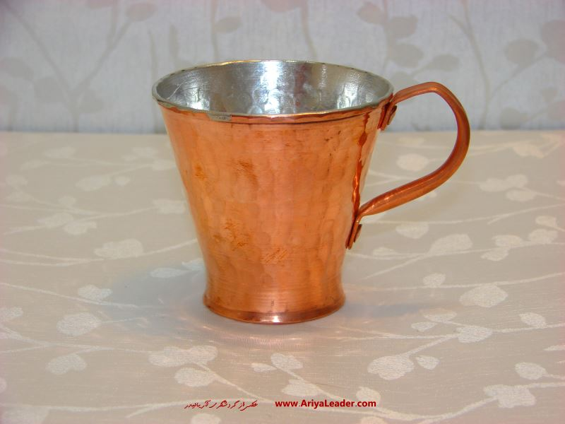 Copper Cup2