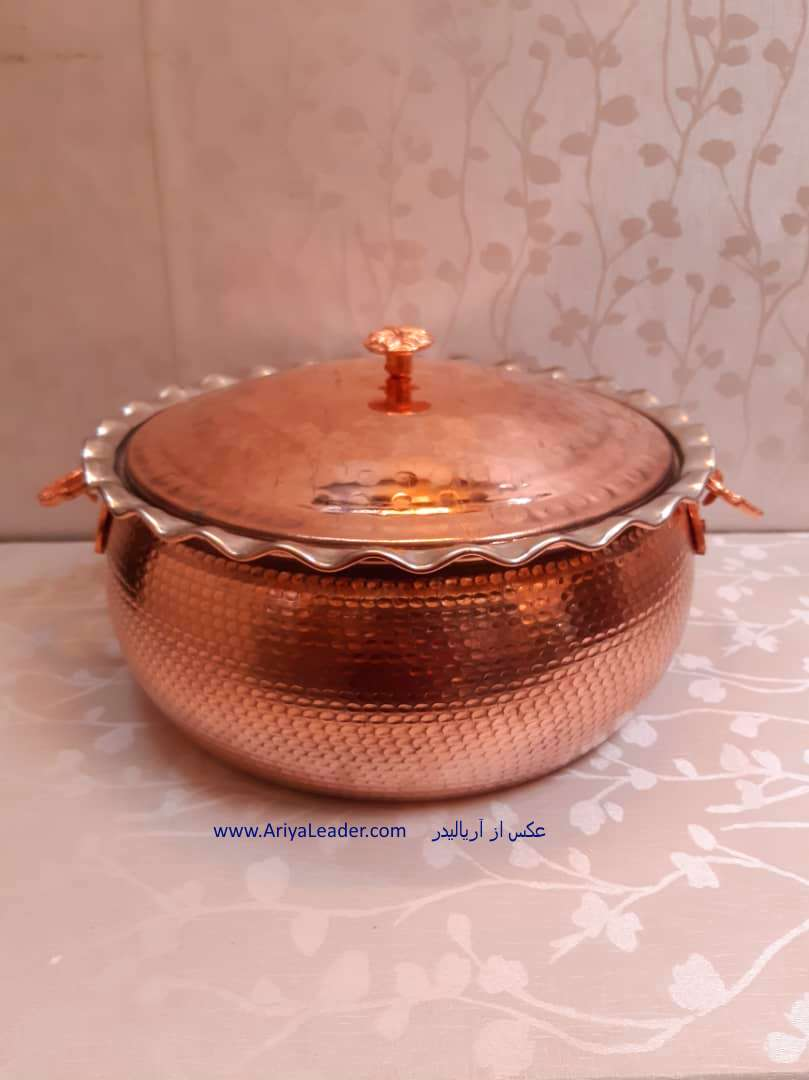 Specification, price and purchase of copper pot